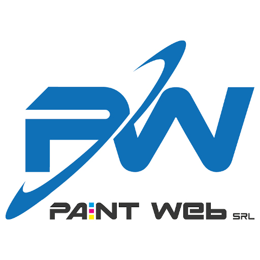 Paint Web Srl Logo